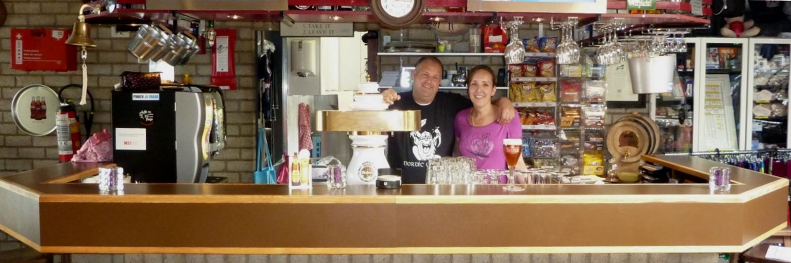 Bar Broekplein